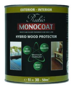 RMC Hybrid Wood Protector