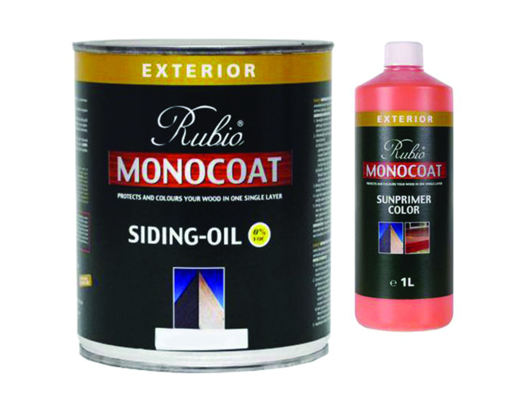 RMC Siding Oil 2C
