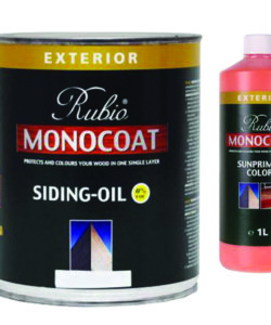 RMC Siding Oil 2C