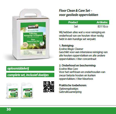 saicos-ecoline-floor-clean-care-set
