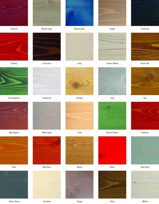 RMC-siding-decking-kleuren