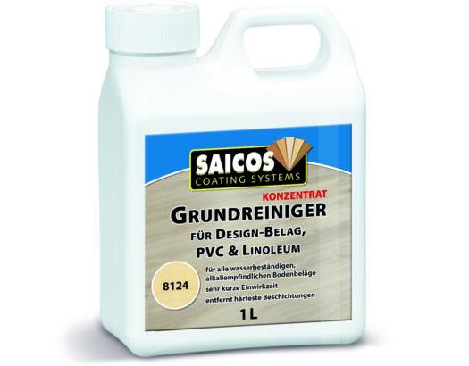 SAICOS-PVC & Linoleum Basic Cleaner