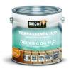 Saicos Decking Oil H2O