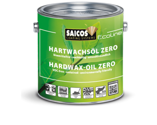 Saicos Hardwax-Oil Zero