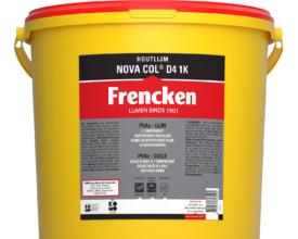 Frencken Nova col D4 1k 5 kg