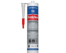 Frencken Pu constructielijm Tix TR. 310