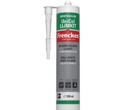 Frencken Unicol lijmkit wit ko 290 ml