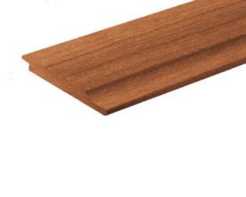 Hardhouten Rabat 18×145 mm