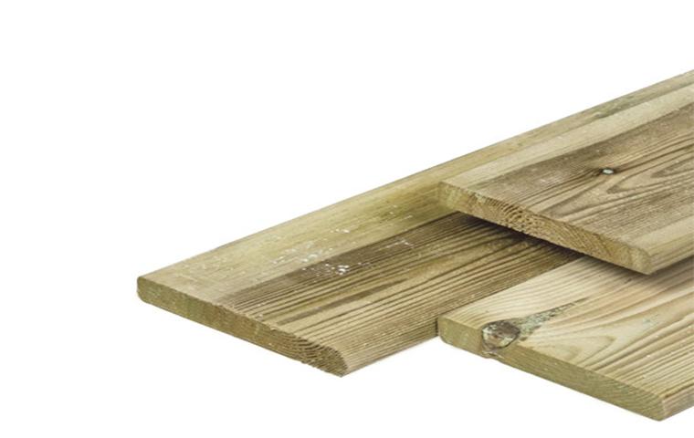 grenen-planken