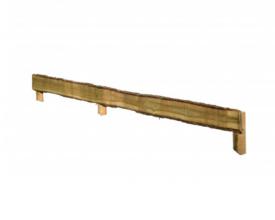 Douglas Schaaldelen 1,9×15-25x400cm