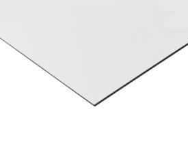 Trespa Wit 3050x1300x6mm