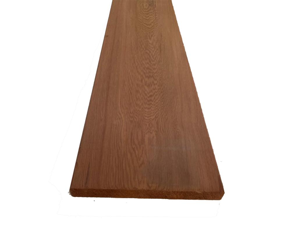 Western Red Cedar geschaafd 18x142mm